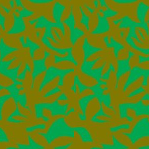 jungle_matisse_cut_out_in_green