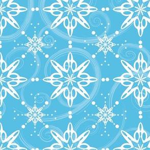 Snow Flurries