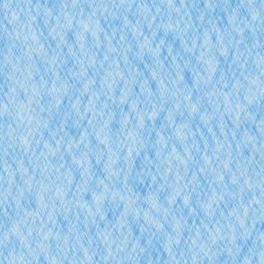Crosshatched Paper, Blue
