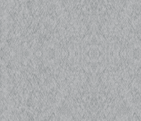 Crosshatched Paper, Gray fabric by animotaxis on Spoonflower - custom fabric