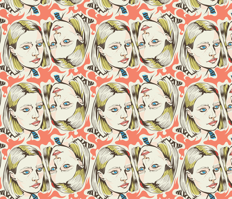 Margot fabric by jto on Spoonflower - custom fabric