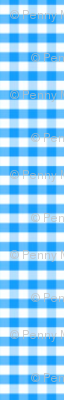COUNTRY BLUE GINGHAM
