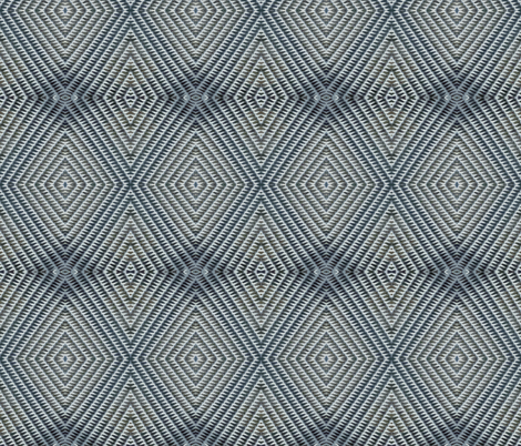 Coiled Up fabric by susaninparis on Spoonflower - custom fabric