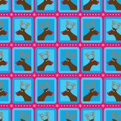 Pop Reindeer