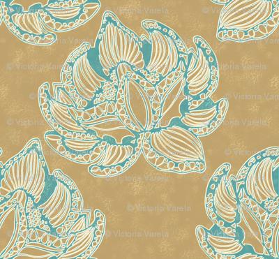 Lotus (gold)