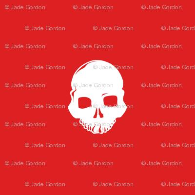 Skull Dot 3