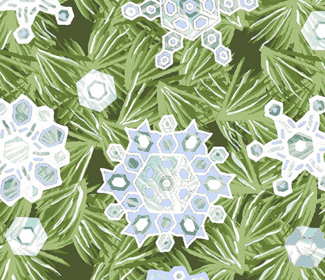 Rtranslucent_snowflakes_comment_244840_preview