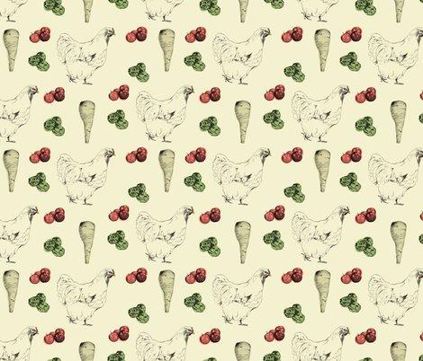 Rchristmas_dinner_pattern_colour_shop_preview