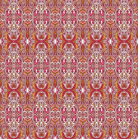 Silent Night fabric by edsel2084 on Spoonflower - custom fabric