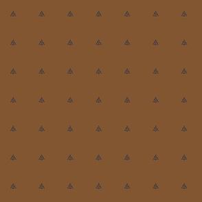 Triquetralinda