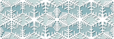 Snowflakes - Lasercut or Lace