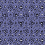 Mansion Wallpaper Creature