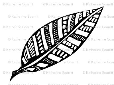 Leaf_Geometry