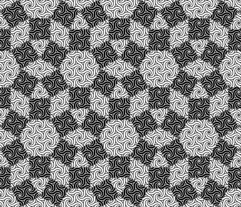 T6324XV + R6XS fabric by sef on Spoonflower - custom fabric