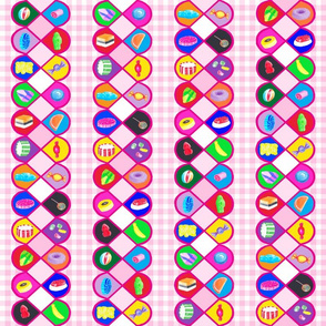 lollies_gingham