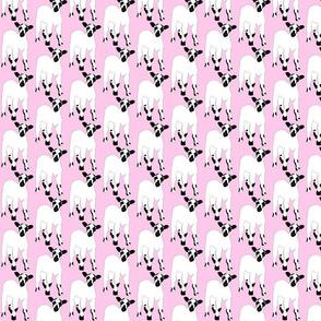 Lalalalamb Pink