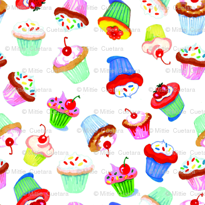 cupcake_repeat_on_white