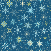 Snowflakes1