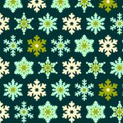 Wintergreen Wonderland