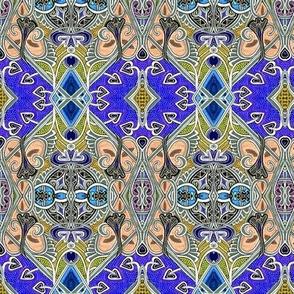 ByzanTeenage Tiles