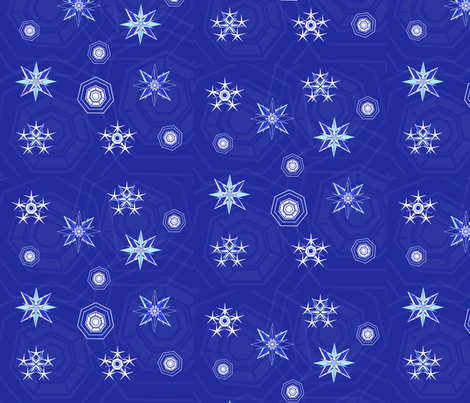 Here_It_Comes fabric by chovy on Spoonflower - custom fabric