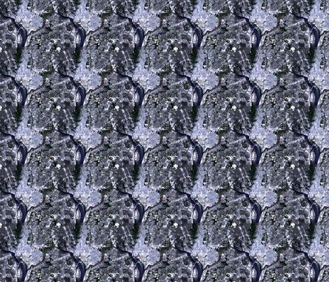 Washington DC fabric by emilycoren on Spoonflower - custom fabric