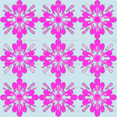 Pink_snowflake_on_blue