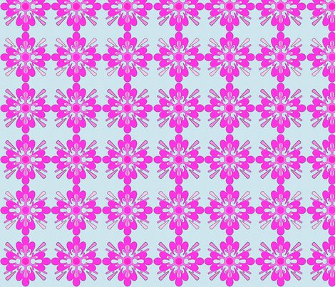 Pink_snowflake_on_blue_shop_preview