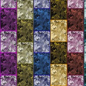 campanula panels