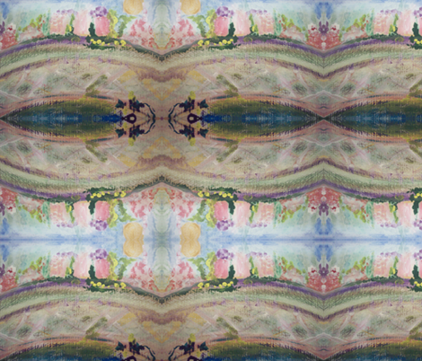 Regency bridge fabric by myartself on Spoonflower - custom fabric