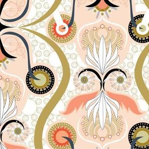 Mechanized Embellishment - Charlotte