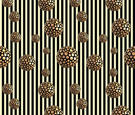 Accidental Mind Trip fabric by whimzwhirled on Spoonflower - custom fabric