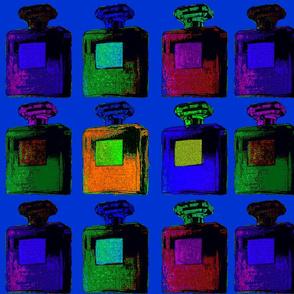large pop art perfume bottles 3