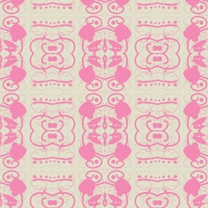 Wisdom-Pink/Gray