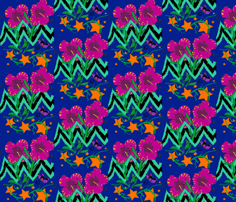 spoonflower_print fabric by d`moon~lyte on Spoonflower - custom fabric