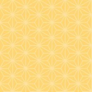 Sakura Batik Pattern