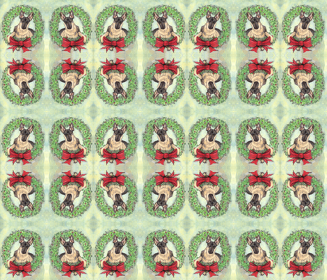 Rosco0001-ed fabric by cfishdesign on Spoonflower - custom fabric