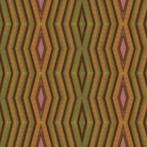 bamboo mats fabric by y-knot_designs on Spoonflower - custom fabric