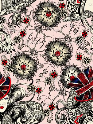 British_hat