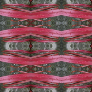 Pink Flax 2.