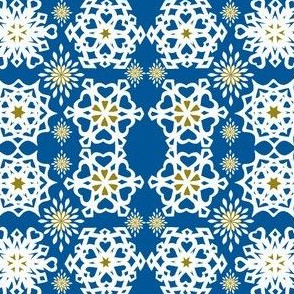 Snowflake Lace 2