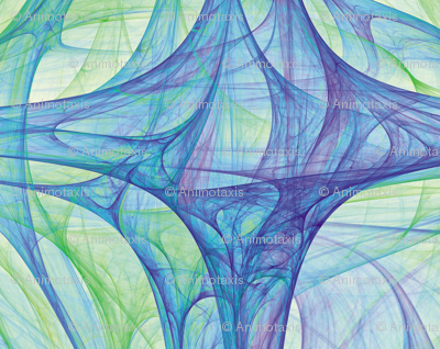 Cosmic Web 1