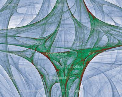 Cosmic Web 4