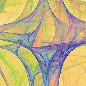 Cosmic Web 9