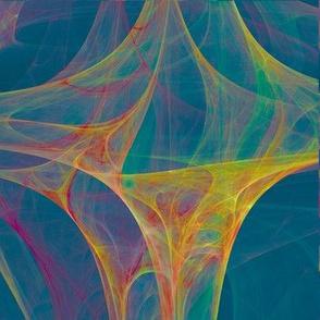 Cosmic Web 10