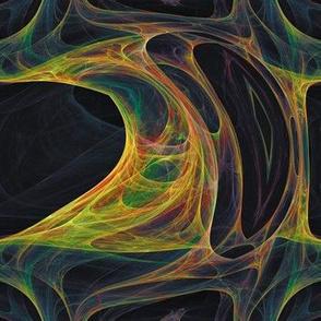 Cosmic Web 16