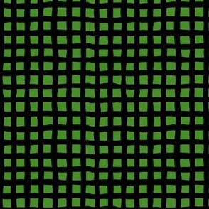 Franky Green Squares