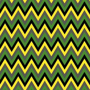 Monster Chevron A