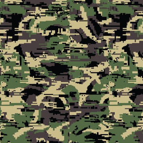 COMPAT Digital DPM Temperate Camo