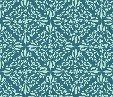 Leaves_and_berries_by_4_twist_aqua_shop_preview
